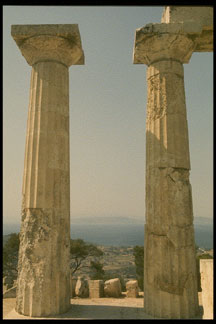 Images From Classical Greece