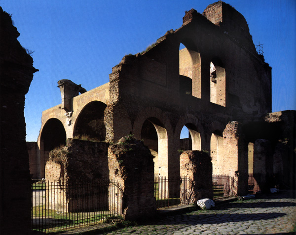 Early Churches in Rome Rome's Oldest Church The