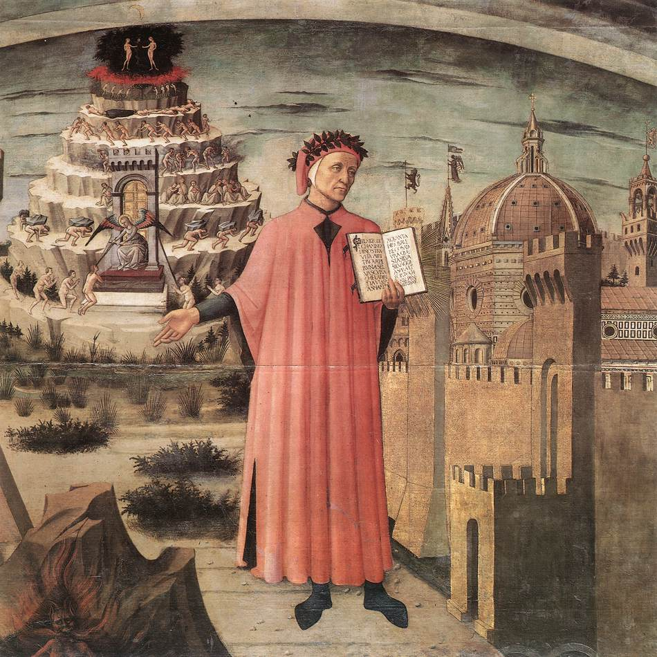 a biography of dante alighieri a great poet of the middle ages To write his later great, works dante alighieri was born in (biography in context) dante wrote many italian poet of the middle ages dante as an.